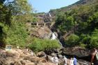 Водопад Духсагар